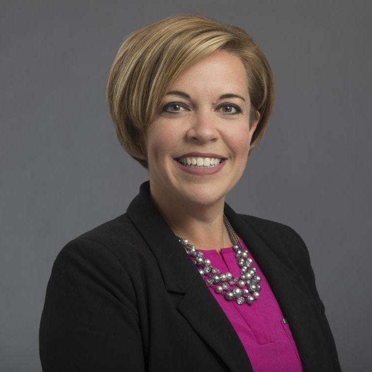 Jennifer M. Grenier, DNP, RN-BC
