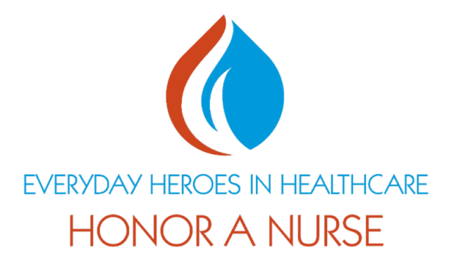 Honor a Nurse logo