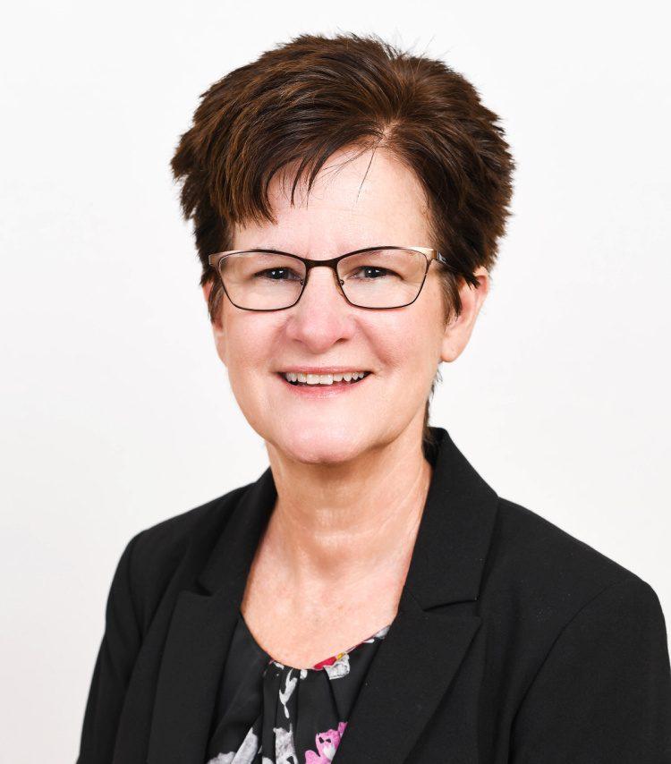 Eileen Moss DNP, NR, NCSN, PEL-CSN