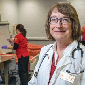 Donna Plonczynski, PhD, CNP